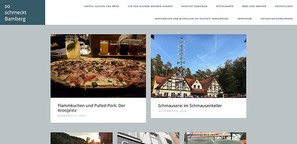 Foodblog soschmecktbamberg