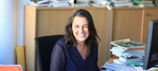 Frauen in Medien: Wissenschaft in neuem Licht