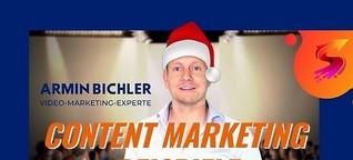 Top10 Content Marketing Beispiele für Weihnachten 2020 [1]
