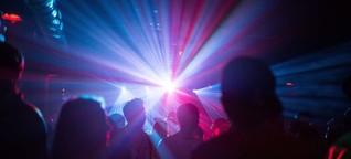 Perspektivlos durch die Coronakrise: Düstere Zukunft für Clubszene
