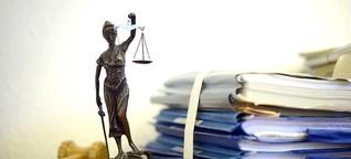 Digitalisierung im Recht: Juristische Hilfe dank Künstlicher Intelligenz