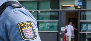 NSU-2.0-Drohbriefe und die hessische Polizei: Eine Chronologie