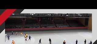 0511 vom 19.11.2020 - Sport im Coronamodus