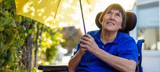Multiple Sklerose: Folgeschäden verhindern statt nur MS-Schübe behandeln