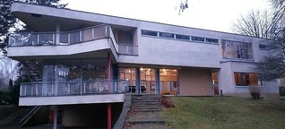 Ikone der Moderne: Haus Schminke in Löbau