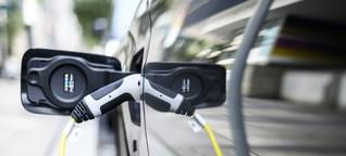 Elektromobilität: Wie Ultrakondensatoren E-Autos beschleunigen könnten