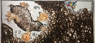 Das philosophische Bestiarium - Der Maulwurf - Hoffnung in finsteren Zeiten