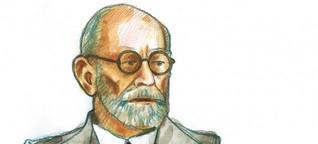 Philosophische Politikberatung - Was wir von Sigmund Freud lernen können