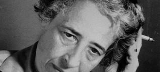Das Comeback der Hannah Arendt