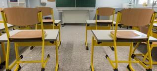KIT-Forscher: Schulschließungen können Wende bei Corona-Zahlen bringen