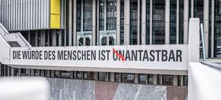 Staatstheater-Skandal: Unterstützer spenden für Instagram-Nutzer, der Vorwürfe öffentlich machte