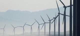EEG: Windkraft in Gefahr - Golem.de