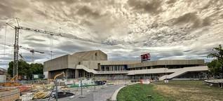 Berichte von sexueller Belästigung am Badischen Staatstheater