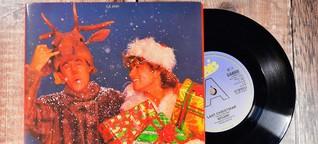 Weihnachtslieder ohne Christkind