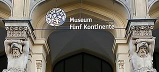 München - Museum für Völkerkunde digitalisierte Sammlung für die Provenienzforschung