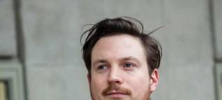 Kalifornien in Berlin - Warum Tobias Oertel ein Digitalministerium fordert