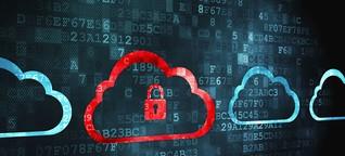 """Cloud Jacking: Wenn die """"Internetwolke"""" zum Angriffsziel wird"""