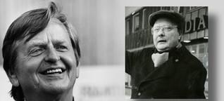 Schweden: Er soll Olof Palme (†59) erschossen haben