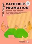 Der kostenlose ZEIT CAMPUS Ratgeber Promotion 1/21 - aktualisiert und mit Corona-Update