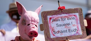 Leiharbeit in Deutschland:Der Eine und der Andere | enorm