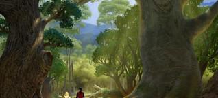 Es war einmal... Multimediales Webspecial über das Märchen