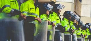 Wie kann man der Polizei die Mittel kürzen?