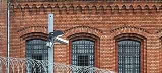 Studie zu Gefängnissen in der EU: Zahl der inhaftierten Terroristen steigt - DER SPIEGEL