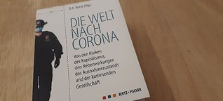 Sammelband: Die Welt nach Corona