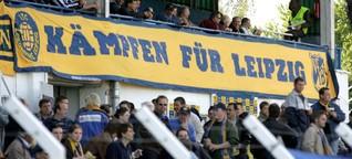 Interner Sparplan: DFB will Fanprojekten Geld streichen - DER SPIEGEL - Sport