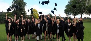 »Die Enttäuschung an den Universitäten ist sehr groß«