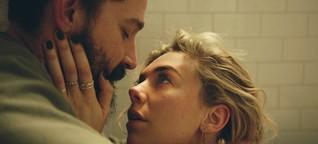 """""""Pieces Of A Woman"""" auf Netflix: Der Tod des eigenen Babys (Kritik)"""