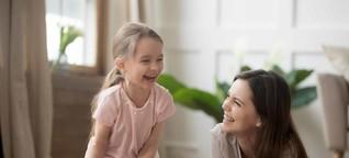 Wie wähle ich den richtigen Babysitter? - meinefamilie.at ✰