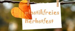 Ein nachhaltiges Herbstfest - 9 Tipps - meinefamilie.at ✰