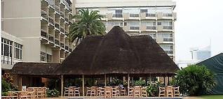 Die Geschichte hinter dem Hotel Ruanda: Kein Platz für Helden