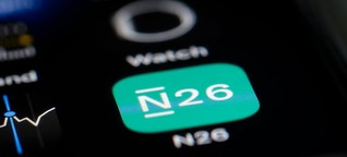 Einem N26-Kunden werden 80.000 Euro gestohlen - und die Bank ist überfordert