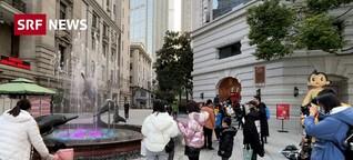 SRF News - Wuhan ein Jahr nach Ausbruch der Pandemie - Play SRF