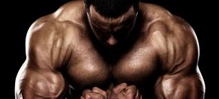 """""""Testosteron ist nie allein schuld an Gewaltausbrüchen"""""""
