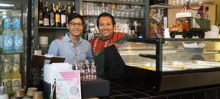 Bolivianisches Essen-Lieferservice: Sonntag ist Salteñas-Tag