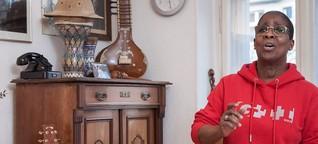 Der Hausbesuch: Diese Frau ist ein Ereignis