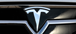 Tesla kommt und sucht Mitarbeiter*innen