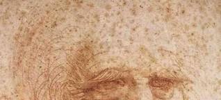 Das Rasiermesser - Fabel - Leonardo da Vinci