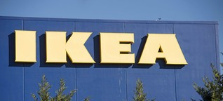 Ikea großer Corona-Gewinner: Schweden erzielen online Rekord-Umsatz