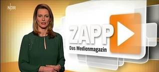 ZAPP Schneeberg. Angegriffen – Neonazis gehen auf Journalisten los