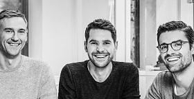 Streamfactory: Die Gründer der Produktionsfirma NEUESUPER im Interview