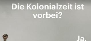 Dekolonisiert - @deutschlandfunkkultur
