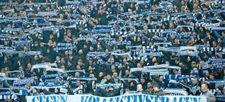 Es gärt im deutschen Fußball: So verhärtet sind die Fronten