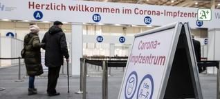 Impfen in Hamburg: Darum ist die 116117 schwer zu erreichen