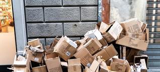 Weniger Verpackungsmüll: Diese neuen Regeln könnten kommen