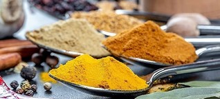 What Does Turmeric Black Pepper Olive Oil Mix Do?