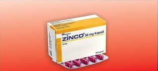 What Does Zinco Capsule Work For? Why Use It?